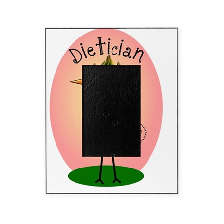 dietician bird 22 Picture Frame