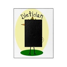 Dietician Bird 1 Picture Frame