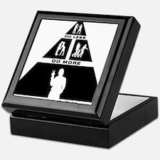 Peace-11-A Keepsake Box