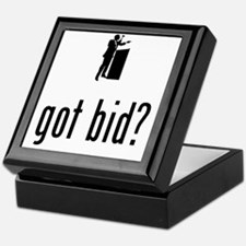 Auctioneer-02-A Keepsake Box