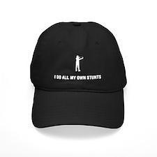 Sling-Shot-03-B Baseball Hat