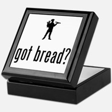 Baker-02-A Keepsake Box