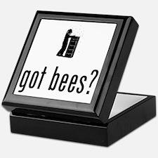 Beekeeper-02-A Keepsake Box