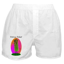 Dietician student Boxer Shorts