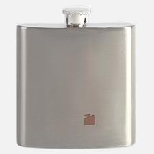 Bricklayer-11-B Flask