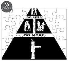 Robot-11-A Puzzle