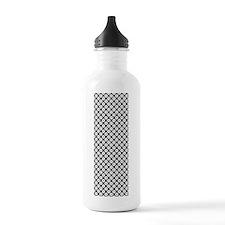 Gear wheels Water Bottle