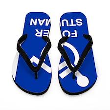 Former Stuntman Flip Flops