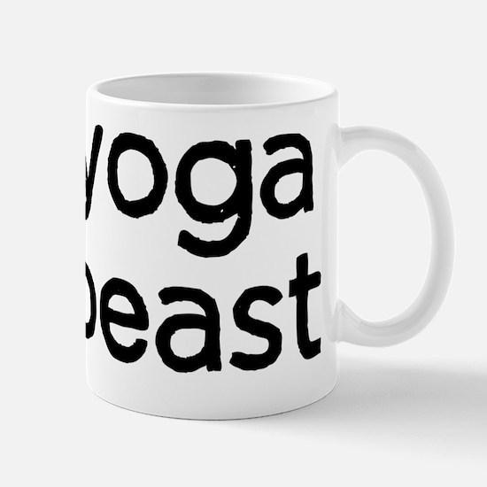 Yoga Beast Mug