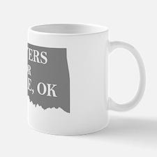 Prayers for Moore Oklahoma Mug