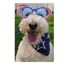 Allegiance Postcards (Package of 8)