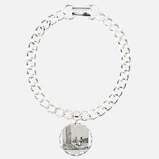 spiked bottom Bracelet