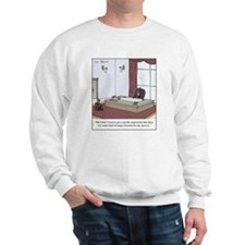wizard success Sweatshirt