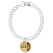 Tiki Bar  Bracelet