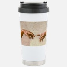 Michelangelo Creation o Travel Mug