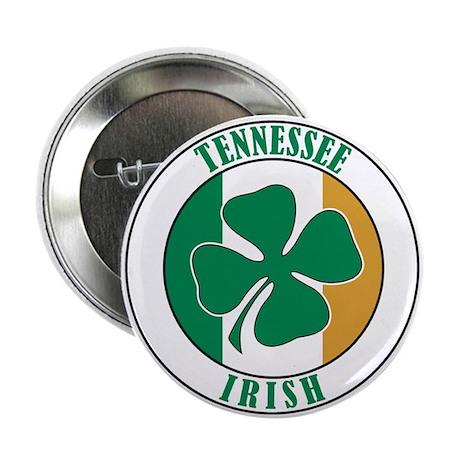 "Tennessee Irish 2.25"" Button (10 pack)"