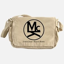 McK Brand Messenger Bag