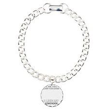 I Like My Komondor Bracelet