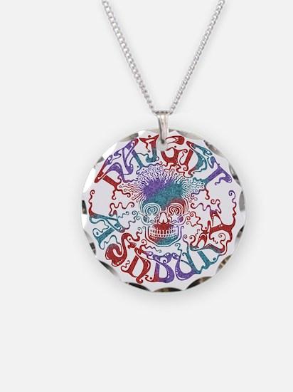 haight-skull-DKT Necklace
