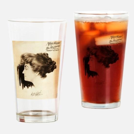 Revelation - Martin and Emery - 1908 Drinking Glas