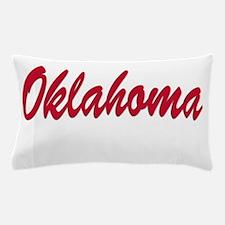 Oklahoma Strong Pillow Case