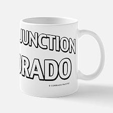 Grand Junction Colorado Mug