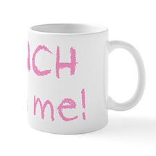Lunch is on me! Mug