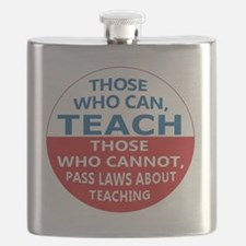 Those Who Can Teach Flask