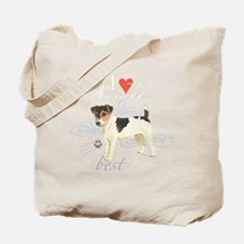 russell T1-K Tote Bag