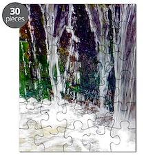 Splash Puzzle