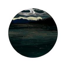 """Lake Placid 3.5"""" Button"""
