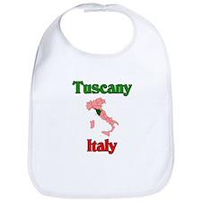Tuscany Bib