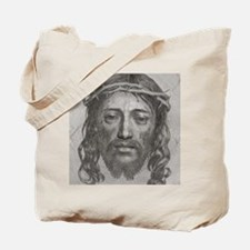 Jesus!  All Over! Tote Bag