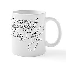 Gymnasts Can Fly Mug