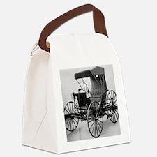 Duryea Canvas Lunch Bag