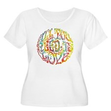 all-need-love T-Shirt