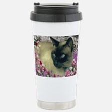 Stella Chocolate Point  Travel Mug