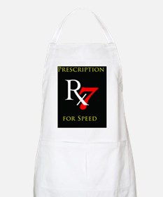 Prescription for Speed RX-7 Apron