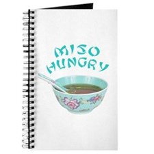 Miso Hungry Journal