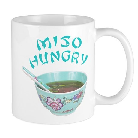 Miso Hungry Mug