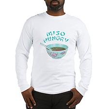 Miso Hungry Long Sleeve T-Shirt