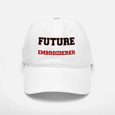 Future Embroiderer Baseball Baseball Cap