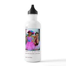 Brianna Sports Water Bottle