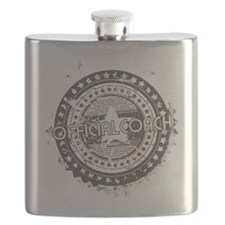 OfficialCoach Logo Flask