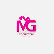 Mean Girls Productions LLC Mini Button