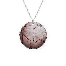 Bleeding heart Necklace