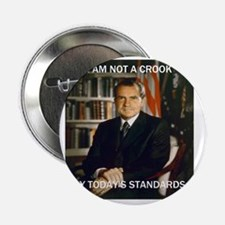 "i am not a crook 2.25"" Button"