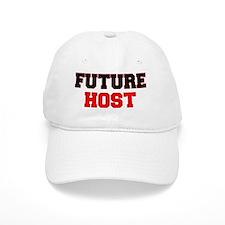 Future Host Baseball Cap