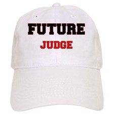 Future Judge Baseball Baseball Cap