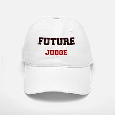 Future Judge Baseball Baseball Cap